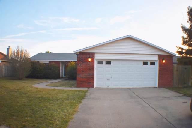 2401 96th Street, Lubbock, TX 79423 (MLS #201909867) :: Lyons Realty
