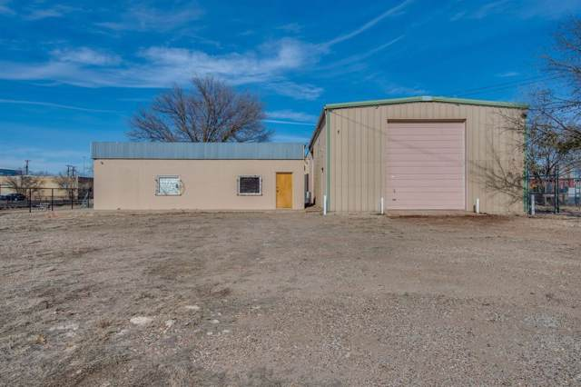719 Buddy Holly Avenue, Lubbock, TX 79401 (MLS #201909870) :: Lyons Realty