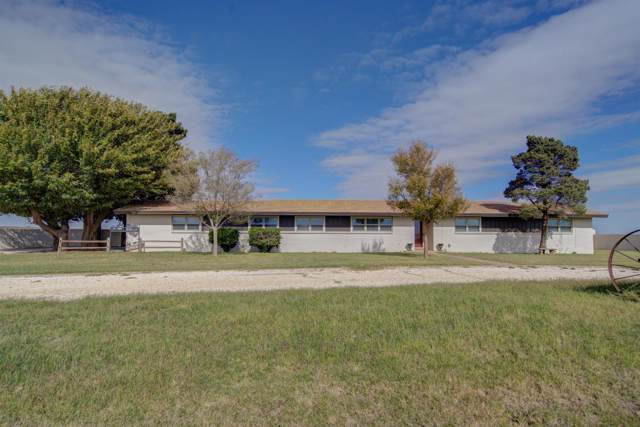 720 Farm Road 1317, New Home, TX 79383 (MLS #201909872) :: Stacey Rogers Real Estate Group at Keller Williams Realty