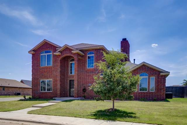 6301 75th Street, Lubbock, TX 79424 (MLS #201909887) :: Stacey Rogers Real Estate Group at Keller Williams Realty