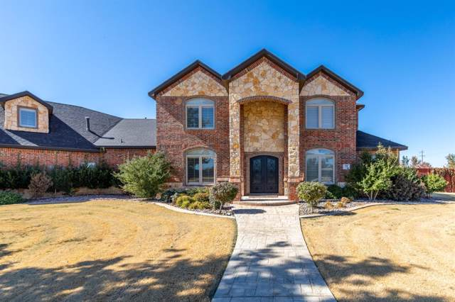 918 Cambridge Avenue, Wolfforth, TX 79382 (MLS #201909889) :: Stacey Rogers Real Estate Group at Keller Williams Realty