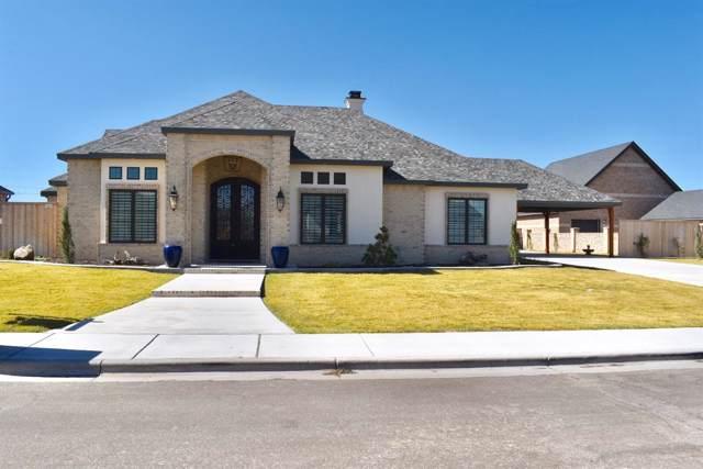 10304 La Salle Avenue, Lubbock, TX 79424 (MLS #201909890) :: McDougal Realtors