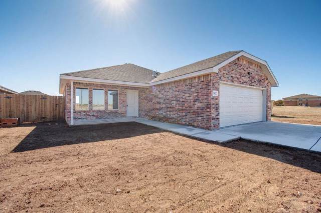 1812 E Harvard Street, Lubbock, TX 79403 (MLS #201909908) :: Stacey Rogers Real Estate Group at Keller Williams Realty