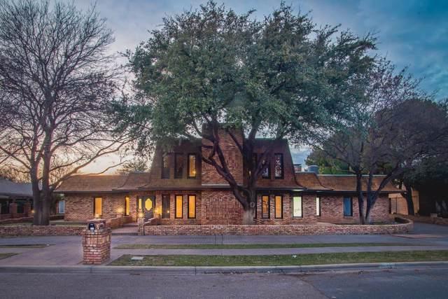 8414 Wayne Avenue, Lubbock, TX 79424 (MLS #201909909) :: The Lindsey Bartley Team