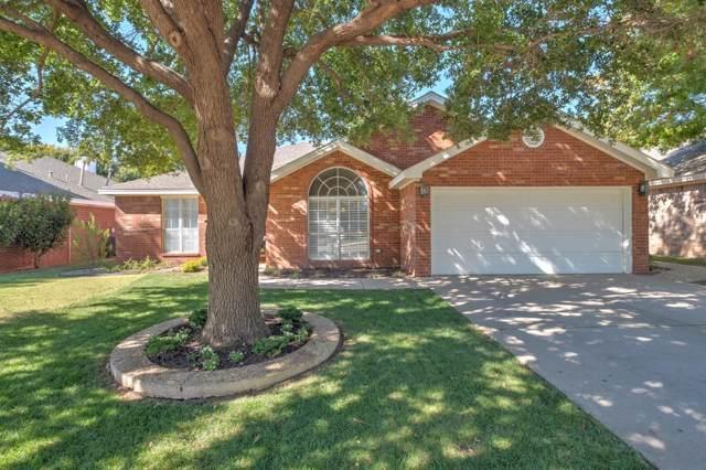 6610 Belmont Avenue, Lubbock, TX 79424 (MLS #201909915) :: Lyons Realty