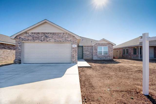 1814 E Harvard Street, Lubbock, TX 79403 (MLS #201909921) :: Stacey Rogers Real Estate Group at Keller Williams Realty