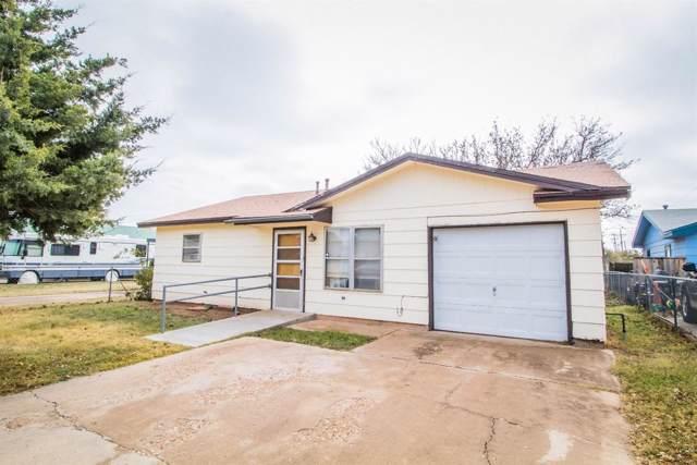 2825 Bates Street, Lubbock, TX 79415 (MLS #201909927) :: The Lindsey Bartley Team
