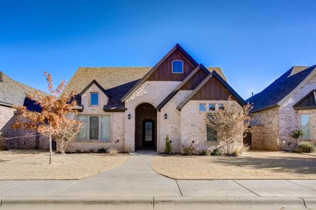 11803 Troy Avenue, Lubbock, TX 79424 (MLS #201909930) :: Lyons Realty