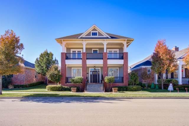 12106 Salisbury Boulevard, Lubbock, TX 79424 (MLS #201909932) :: Lyons Realty