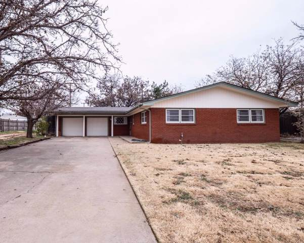 5448 7th Street, Lubbock, TX 79416 (MLS #201909935) :: The Lindsey Bartley Team