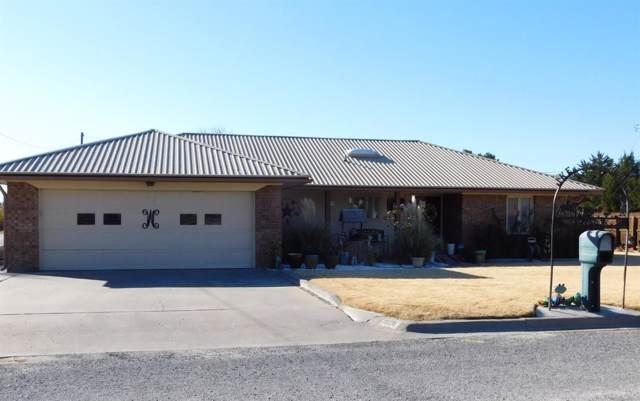 926 E Juniper, Muleshoe, TX 79347 (MLS #201909960) :: The Lindsey Bartley Team