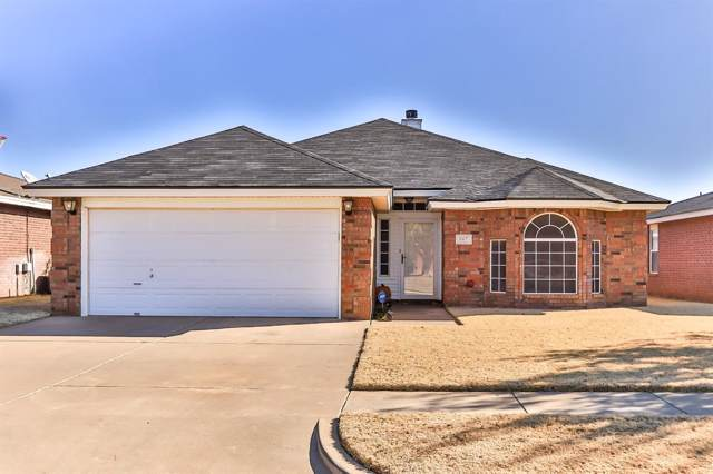 807 Grover Avenue, Lubbock, TX 79416 (MLS #201909976) :: Stacey Rogers Real Estate Group at Keller Williams Realty