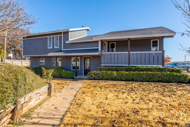 2 Mcwhorter Place, Wolfforth, TX 79382 (MLS #201909984) :: The Lindsey Bartley Team
