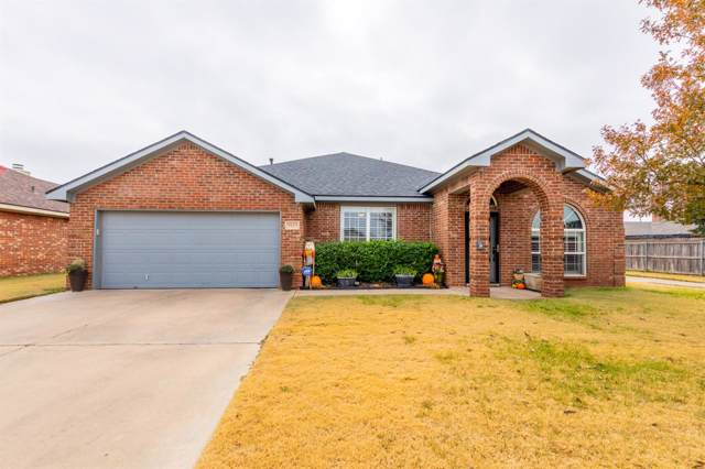5915 102nd Street, Lubbock, TX 79424 (MLS #201909986) :: Stacey Rogers Real Estate Group at Keller Williams Realty