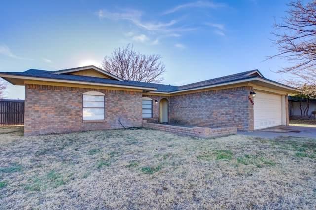 5715 2nd Street, Lubbock, TX 79416 (MLS #201910000) :: Lyons Realty