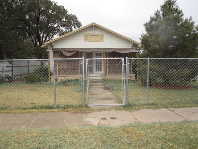 2123-2123 21st Street, Lubbock, TX 79411 (MLS #201910003) :: Stacey Rogers Real Estate Group at Keller Williams Realty