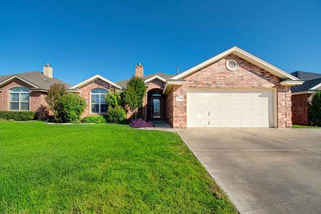 5726 107th Street, Lubbock, TX 79424 (MLS #201910005) :: The Lindsey Bartley Team