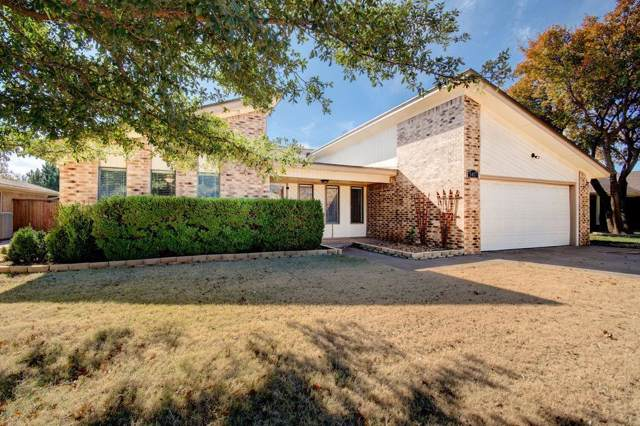 5417 89th Street, Lubbock, TX 79424 (MLS #201910015) :: Stacey Rogers Real Estate Group at Keller Williams Realty