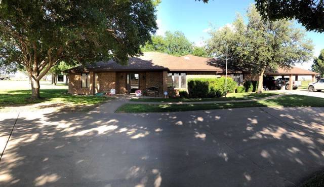 2803 Thomas Street, Denver City, TX 79323 (MLS #201910017) :: Stacey Rogers Real Estate Group at Keller Williams Realty