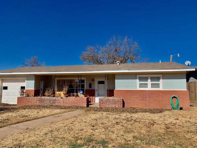 2410 38th Street, Lubbock, TX 79412 (MLS #201910023) :: The Lindsey Bartley Team