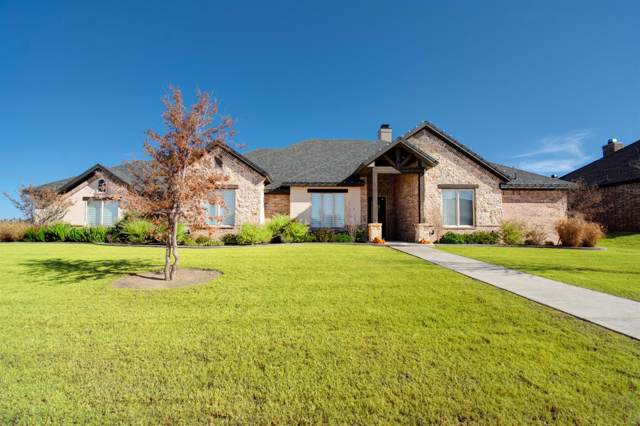 10701 La Salle Avenue, Lubbock, TX 79424 (MLS #201910024) :: Stacey Rogers Real Estate Group at Keller Williams Realty