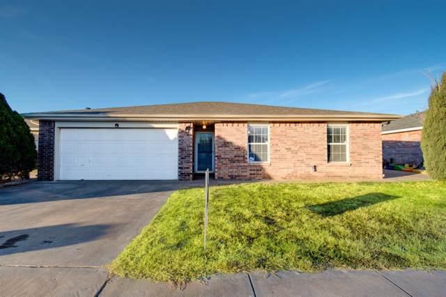 6208 14th Street, Lubbock, TX 79416 (MLS #201910037) :: Lyons Realty
