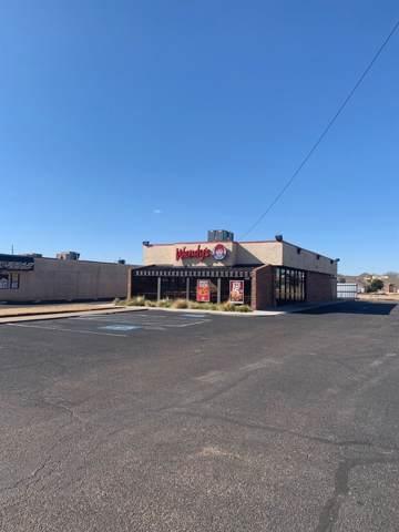 5212 Slide Road, Lubbock, TX 79414 (MLS #201910039) :: Lyons Realty