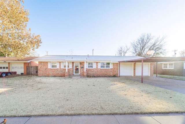 5211 14th Street, Lubbock, TX 79416 (MLS #201910041) :: Stacey Rogers Real Estate Group at Keller Williams Realty