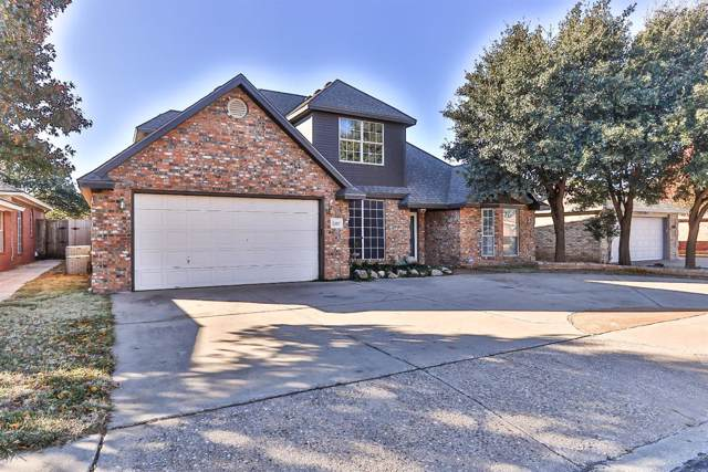 5307 69th Street, Lubbock, TX 79424 (MLS #201910044) :: Stacey Rogers Real Estate Group at Keller Williams Realty