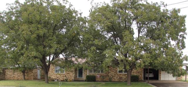 2004 Ave H, Petersburg, TX 79250 (MLS #201910045) :: The Lindsey Bartley Team