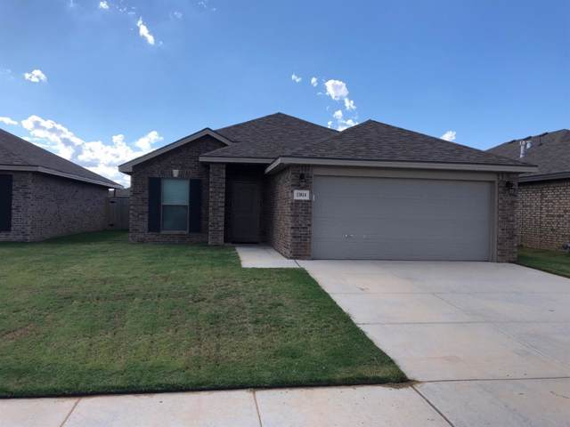 13814 Uvalde Avenue, Lubbock, TX 79423 (MLS #201910047) :: The Lindsey Bartley Team