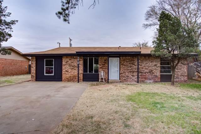 4414 Itasca Street, Lubbock, TX 79416 (MLS #201910062) :: The Lindsey Bartley Team