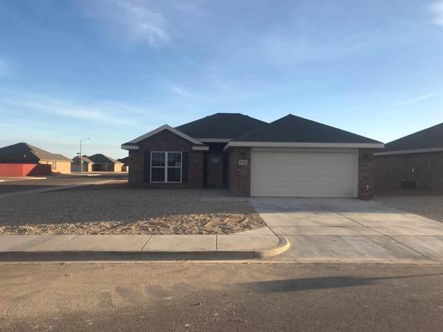 8814 16th Street, Lubbock, TX 79416 (MLS #201910071) :: Blu Realty