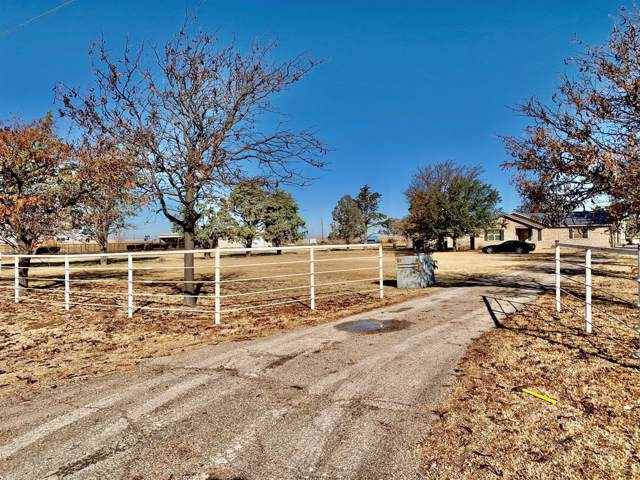 3206 W State Highway 114, Levelland, TX 79336 (MLS #201910094) :: Lyons Realty