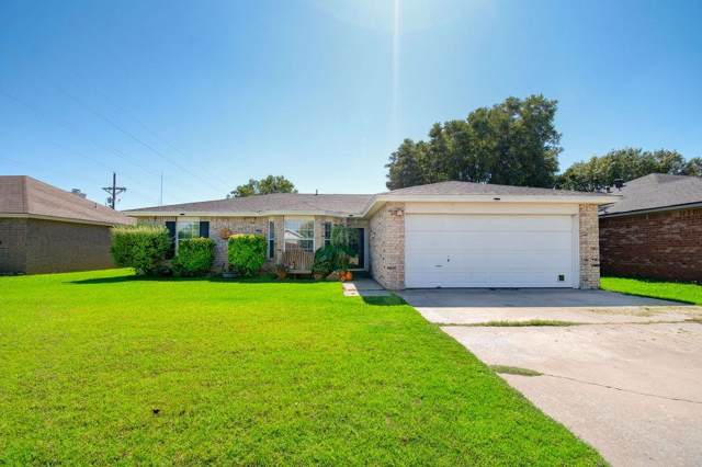 3007 90th Street, Lubbock, TX 79423 (MLS #201910097) :: Lyons Realty