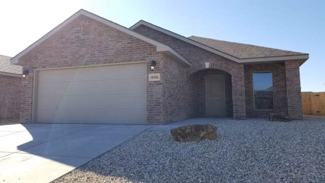 14006 Vernon Avenue, Lubbock, TX 79423 (MLS #201910107) :: Stacey Rogers Real Estate Group at Keller Williams Realty