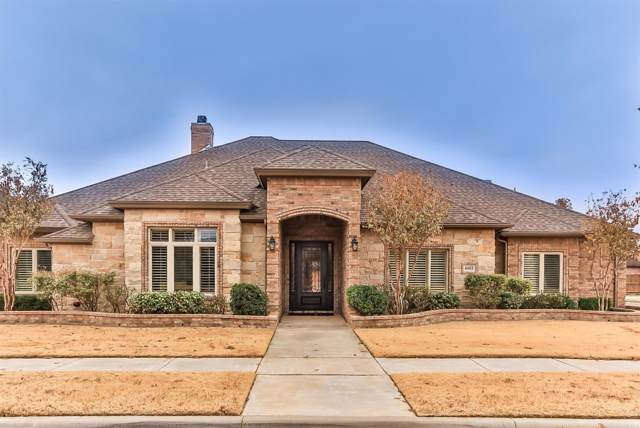 6107 88th Place, Lubbock, TX 79424 (MLS #201910116) :: The Lindsey Bartley Team
