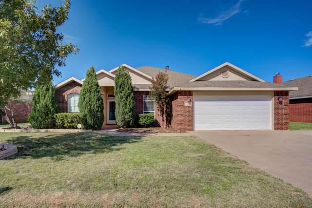 5708 108th Street, Lubbock, TX 79424 (MLS #201910144) :: Blu Realty