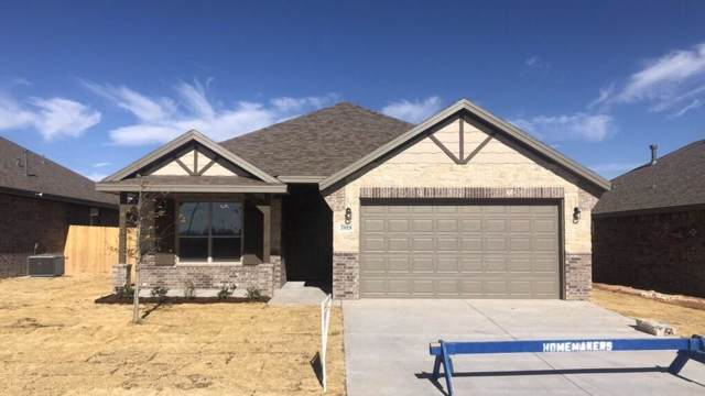 7818 88th Street, Lubbock, TX 79424 (MLS #201910146) :: Stacey Rogers Real Estate Group at Keller Williams Realty