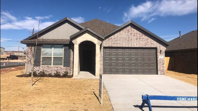 7820 88th Street, Lubbock, TX 79424 (MLS #201910147) :: Stacey Rogers Real Estate Group at Keller Williams Realty