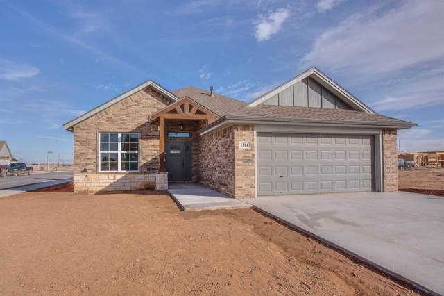 1114 N Gardner Avenue, Lubbock, TX 79416 (MLS #201910150) :: Stacey Rogers Real Estate Group at Keller Williams Realty