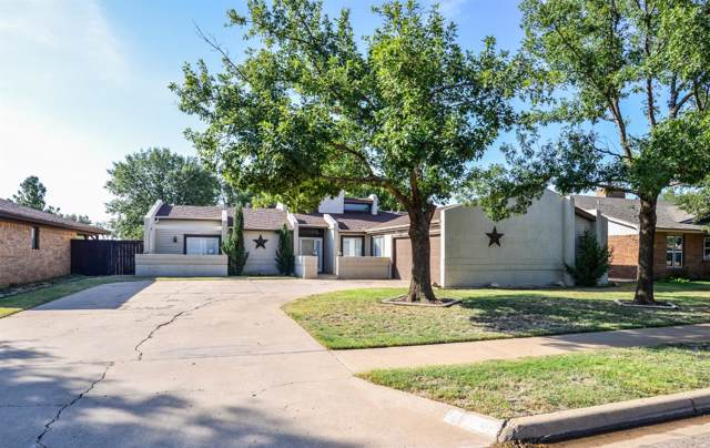 5917 Duke Street, Lubbock, TX 79416 (MLS #201910162) :: Stacey Rogers Real Estate Group at Keller Williams Realty