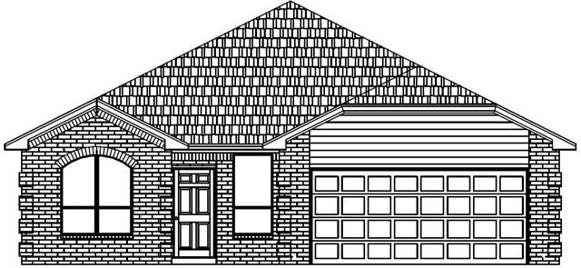 1707 99th Place, Lubbock, TX 79423 (MLS #201910170) :: The Lindsey Bartley Team