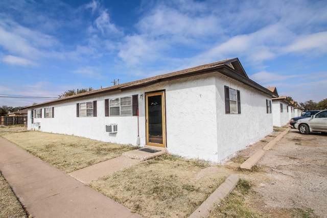 216 Ave S, Lubbock, TX 79415 (MLS #201910172) :: Reside in Lubbock   Keller Williams Realty