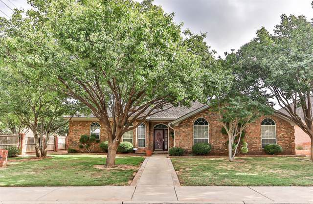 5722 84th Street, Lubbock, TX 79424 (MLS #201910190) :: Stacey Rogers Real Estate Group at Keller Williams Realty