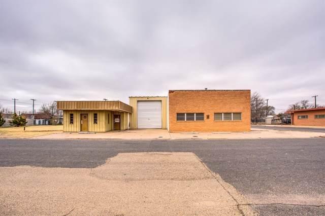 2204 Ave J, Lubbock, TX 79411 (MLS #201910194) :: Lyons Realty