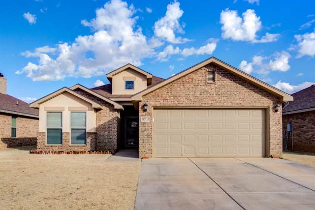 9705 Ross Avenue, Lubbock, TX 79424 (MLS #201910209) :: Lyons Realty