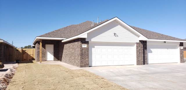 11902 Evanston Avenue, Lubbock, TX 79424 (MLS #201910222) :: Stacey Rogers Real Estate Group at Keller Williams Realty