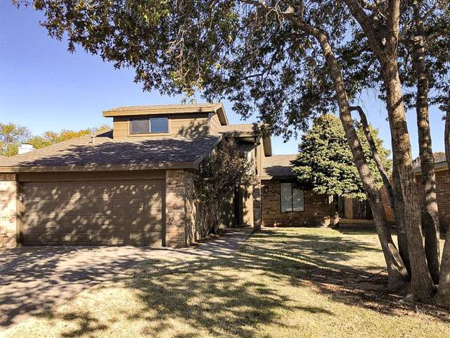 2218 93rd Street, Lubbock, TX 79423 (MLS #201910258) :: The Lindsey Bartley Team