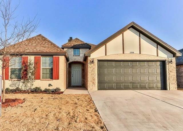 2308 103rd, Lubbock, TX  (MLS #201910302) :: The Lindsey Bartley Team